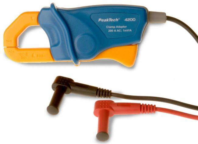 Кліщі PeakTech® 4200