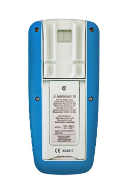 Цифровий мультиметр PeakTech® 3360