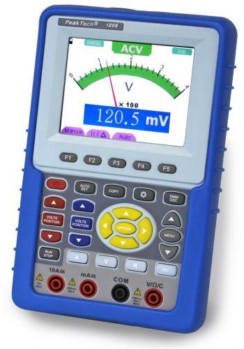 Осцилограф PeakTech® 1205