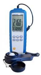 Вимірювач освітленості PeakTech® 5086