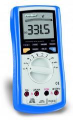 Мультиметр PeakTech® 3315