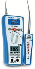 Цифровий мультиметр PeakTech® 3365
