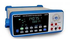 Цифровой настольный мультиметр PeakTech® 4075