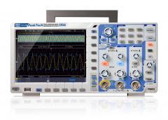 Цифровий осцилограф із сенсорним екраном PeakTech® 1356