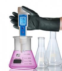 Измеритель кислотности (PH) PeakTech® 5305